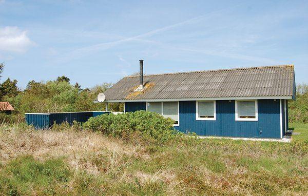 Bjerregård - P62465