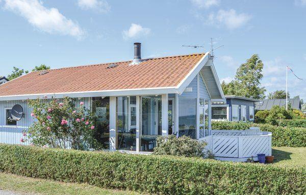 Ajstrup Strand - D84302