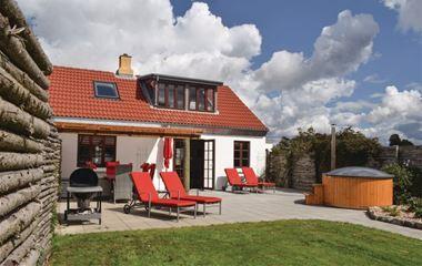 Begtrup Vig Strand - E4075