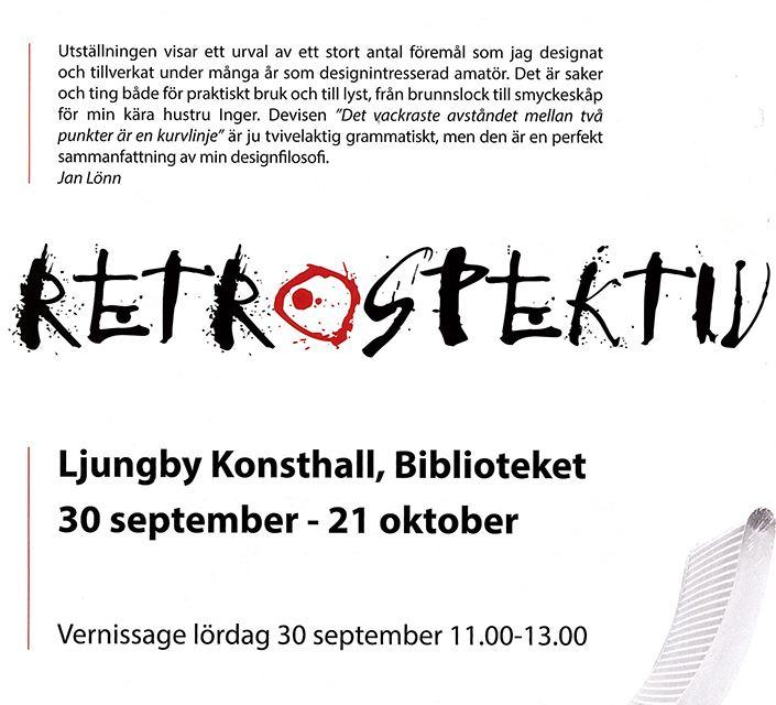 Ausstellung: Retrospektiv