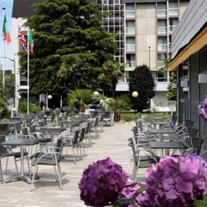 HPH135 - Hôtel haut de gamme