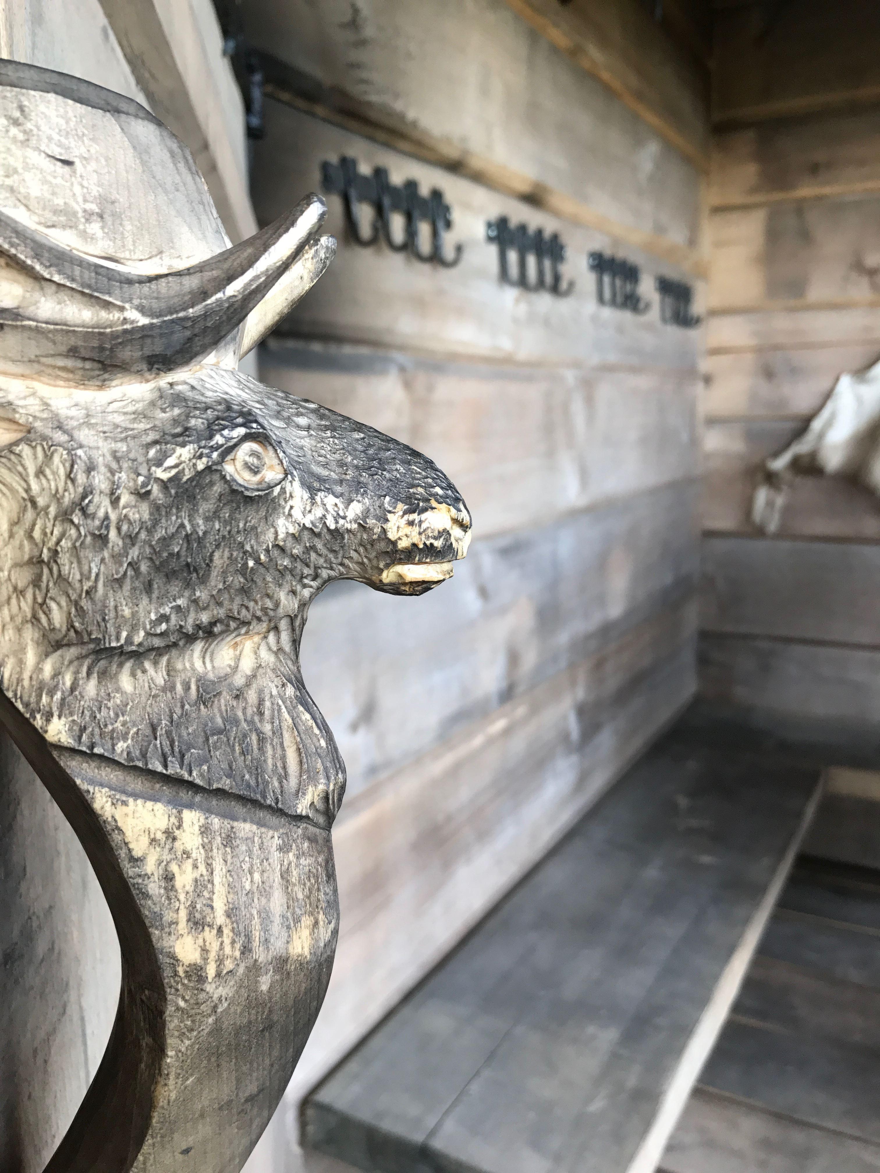 Smoke Sauna | Hollolan Hirvi