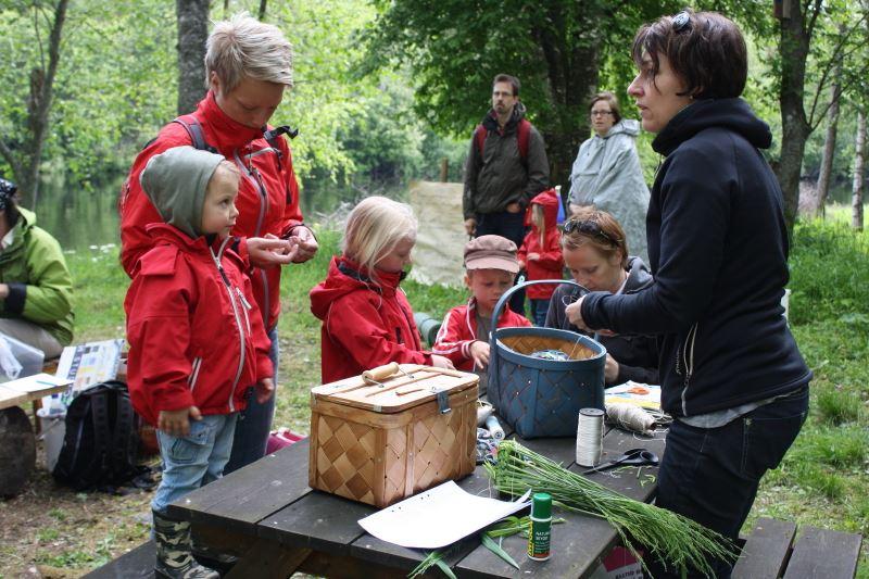 Johandagen Gnarp, Naturskyddsföreningen,  © Johandagen Gnarp, Naturskyddsföreningen, Johandagen Gnarp, Naturskyddsföreningen