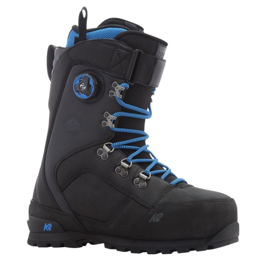 106. Boots for Splitboard