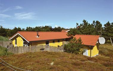 Bjerregård - P62429