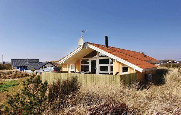 Bjerregård - P62839