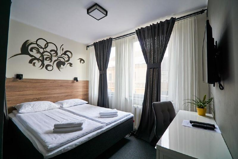 Reformatai Park Hotel