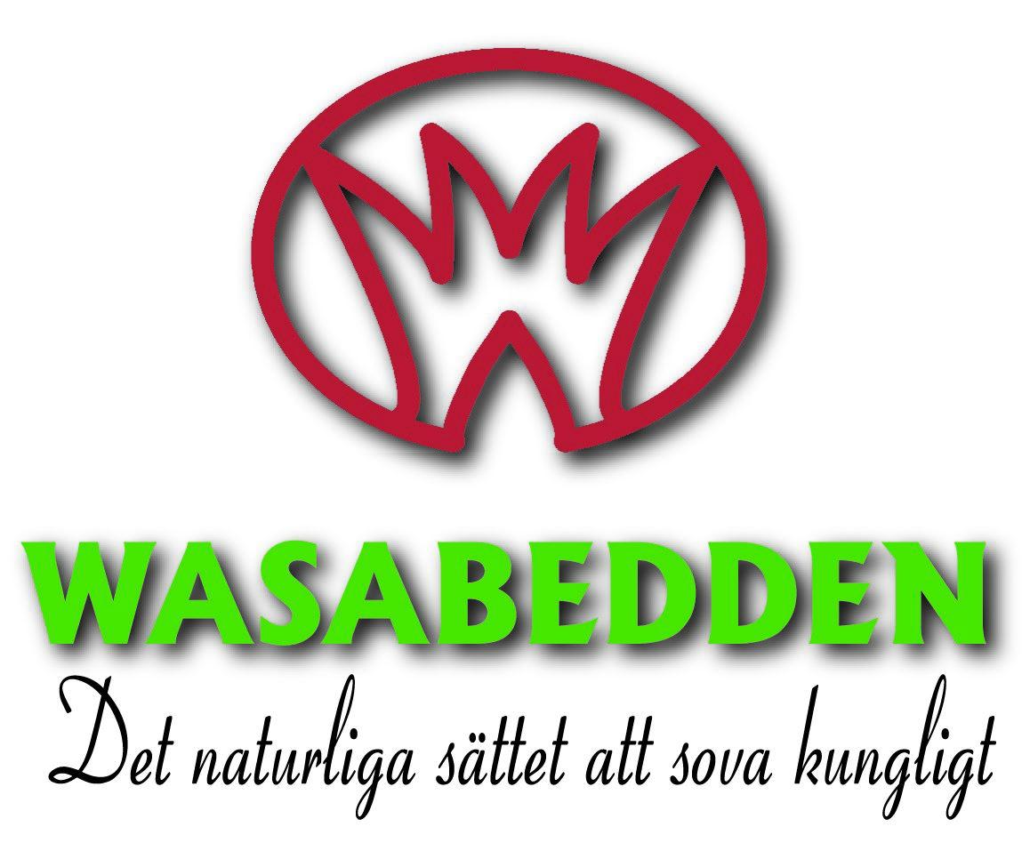 Wasabedden