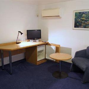 Telecom Guest House