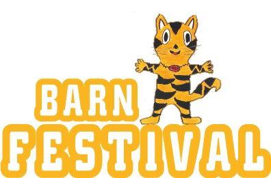 Barnfestival 2018 i Hällevik 18-19 maj