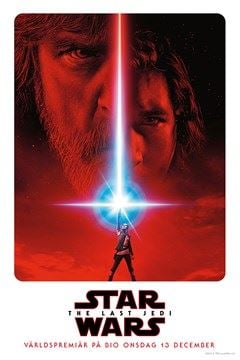 Bio på Forum - Star Wars: The last Jedi
