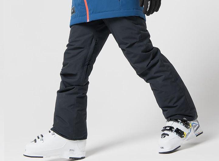 Children range - Boy ski wear