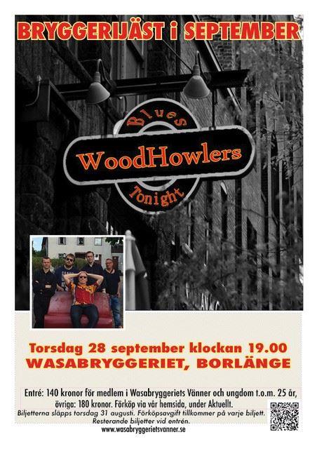 WoodHowlers