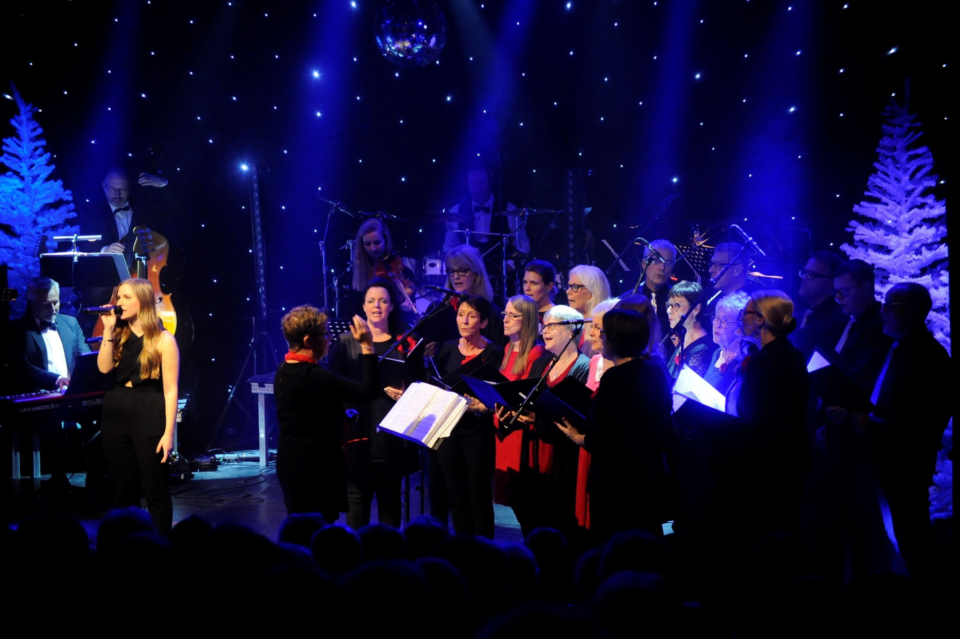 Christmas Concert: Christmas in the city