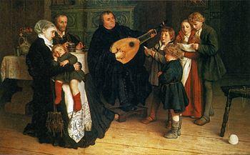 Musica donum Dei est