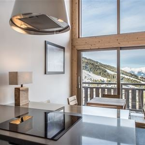 5 rooms 8 people / ASPEN A31 (Mountain of Dream) / Tranquillity Booking