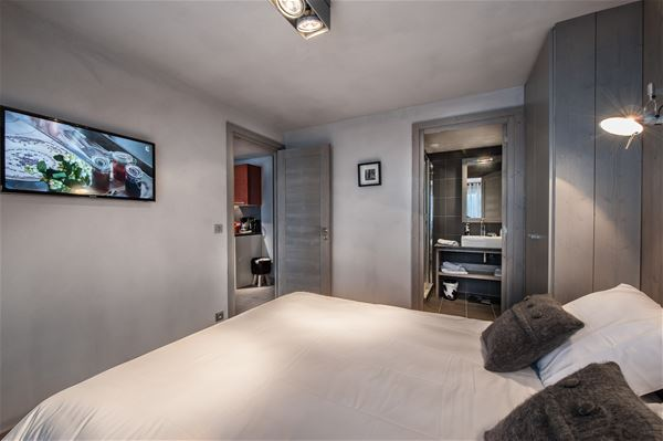 3 rooms 4 people / AUBRAC (Mountain of Dream)