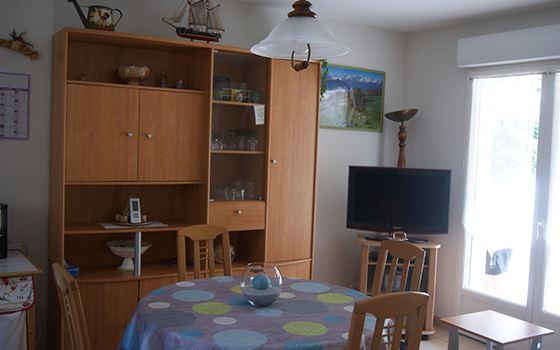 AGM292 - Appartement 4 personnes à Gez-Argelès