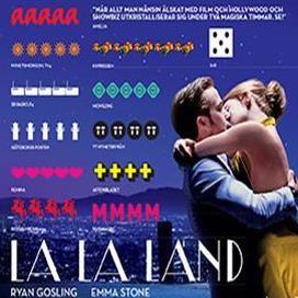 Dagbio - La La Land