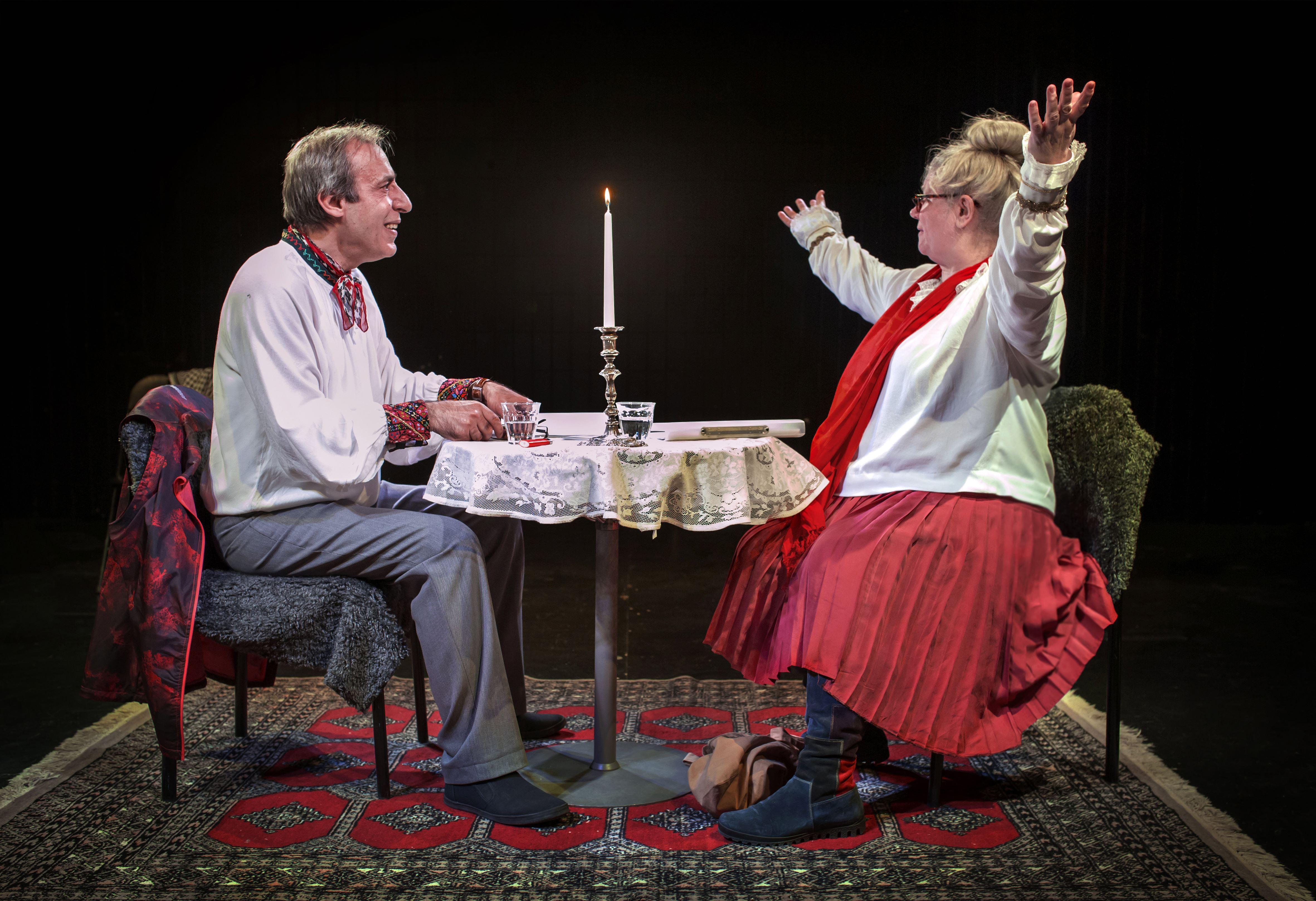 Romeo och Julia - språket, konsten och kärleken