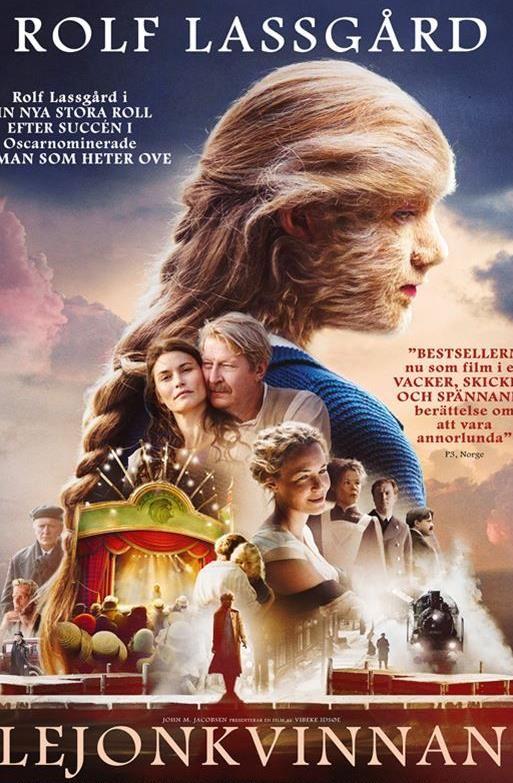 Film för daglediga - Lejonkvinnan