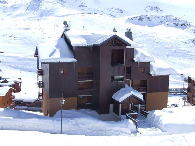 BEAU SOLEIL 30007 / 3 rooms 6 people