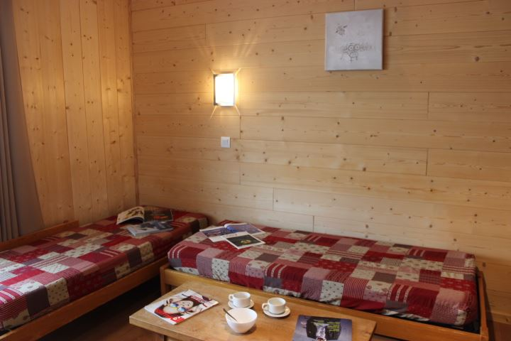 OLYMPIC 510 / 2 ROOMS 4 PEOPLE COMFORT