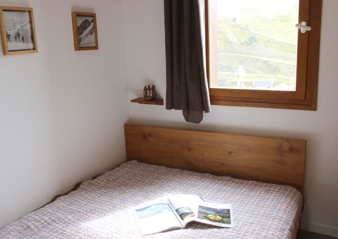 REINE BLANCHE 210023 / 2 rooms 4 people