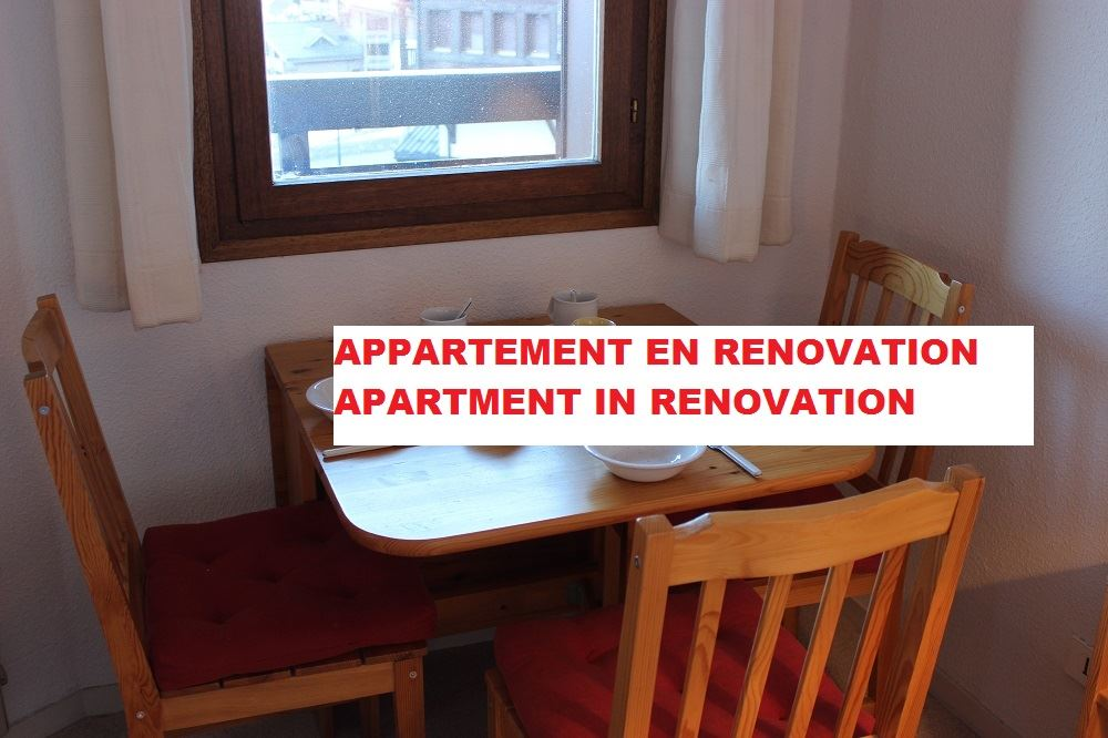 REINE BLANCHE 210052 / 2 rooms 4 people