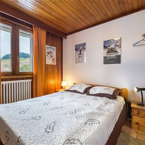 3 rooms 6 people ski-in ski-out / RESIDENCE 1650 29 (Mountain of Charm)