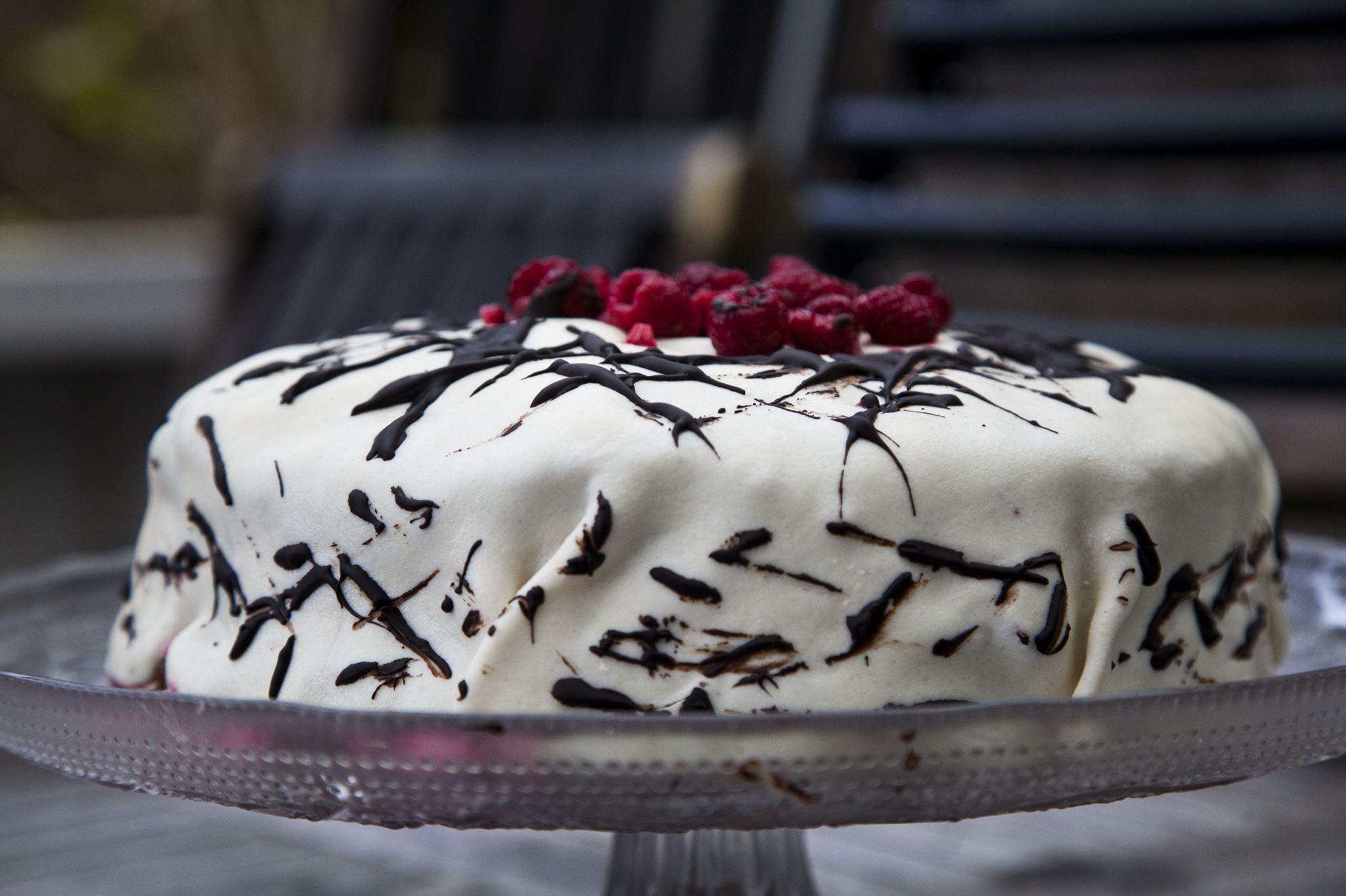 Tårtkalas på ICA Maxi Västervik