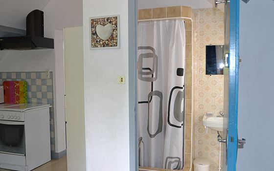 © © DUBRAY, AGM093 - Appartement 4 personnes à Ouzous