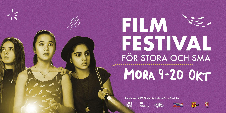 Filmfestival för stora och små