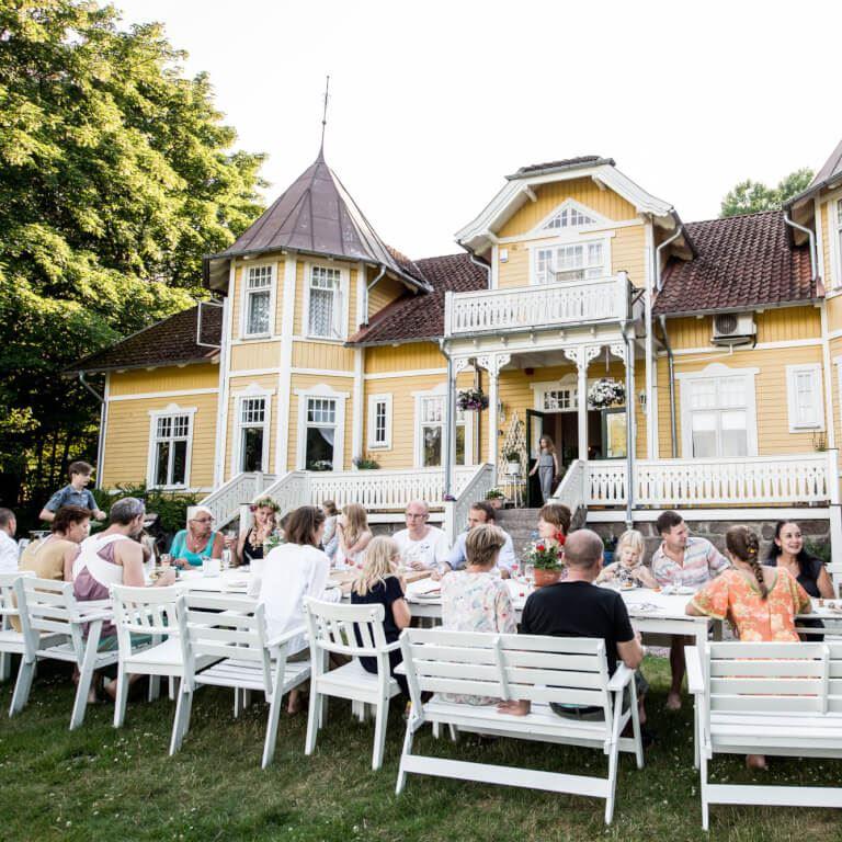 Villa Söderåsen