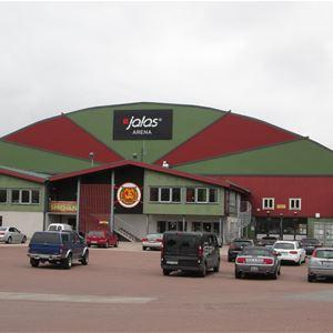 Jalas Arena, Mora