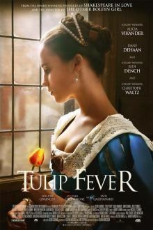 Bio: Tulip fever
