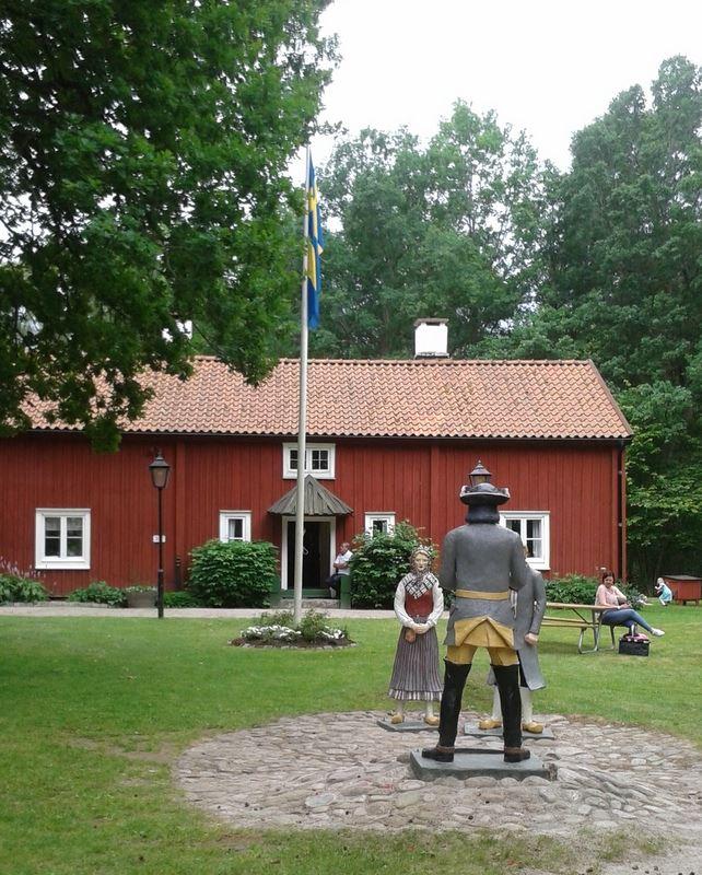 Husförhör men Pär AJ Persson