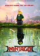 Bio: The Lego Ninjago Movie (sv tal 3D)
