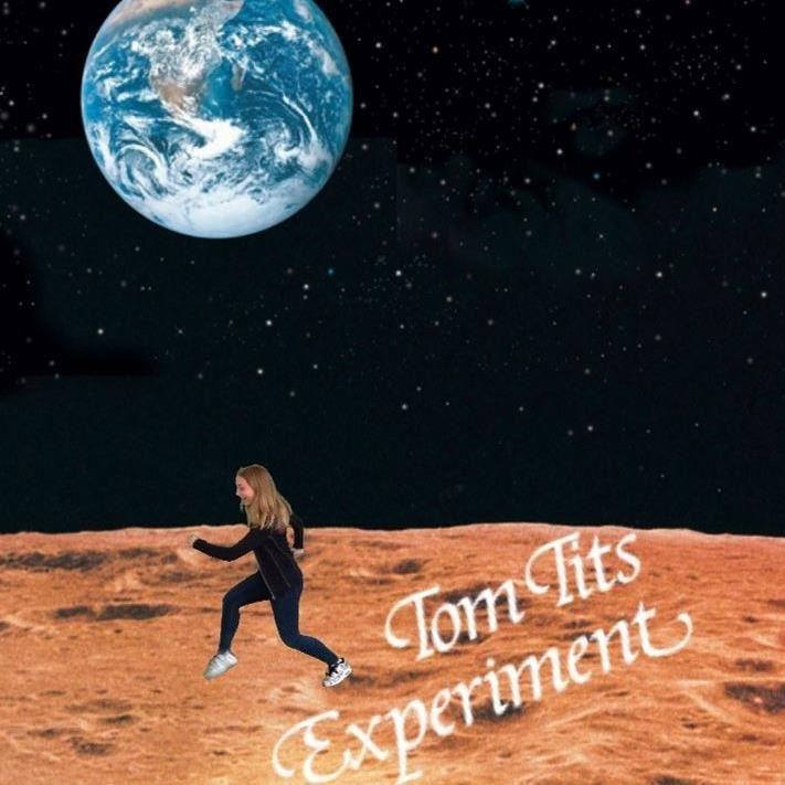 Astronomins Helg på Tom Tits