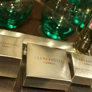© Rexhôtel, HPH19 - Hôtel design au cœur de Tarbes