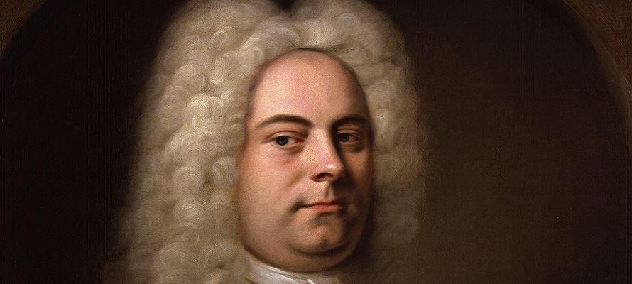 G.F. Händel Messias del 1