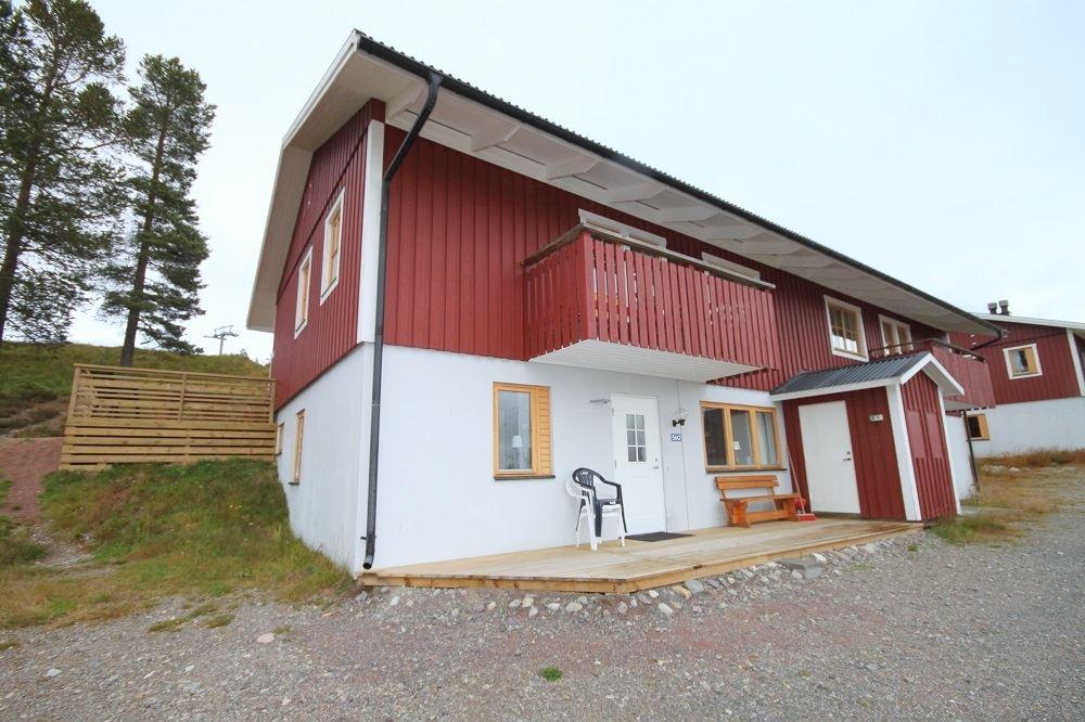 560 Centrumbyn, Idre Fjäll