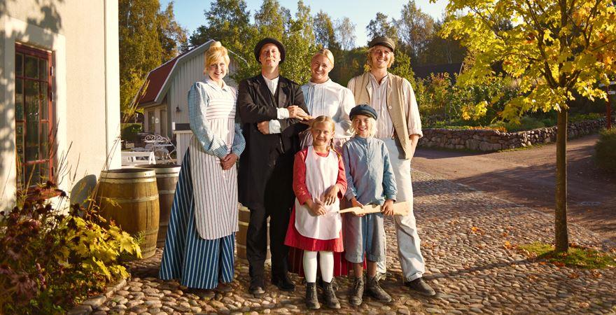 Astrid Lindgrens Värld,  © Astrid Lindgrens Värld, Astrid Lindgrens Värld