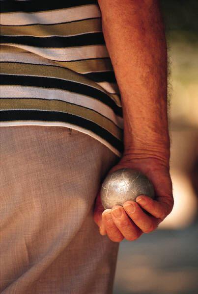 Bouletävling: Skinkdubbeln