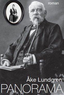 Kulturkafé på Malå bibliotek med Åke Lundgren