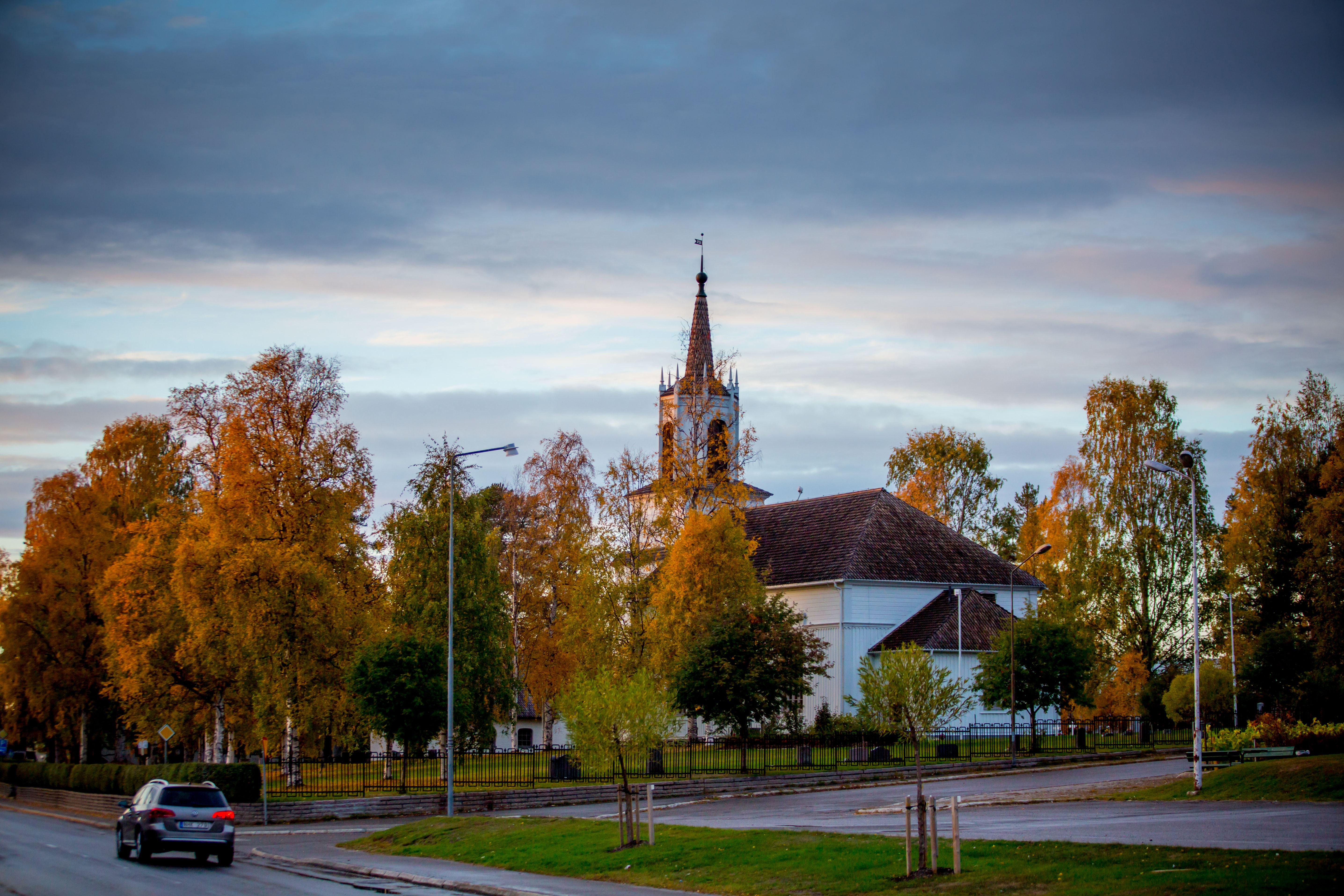 www.ricke.se,  © Malå kommun, Malå Församling