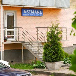 Asimarė