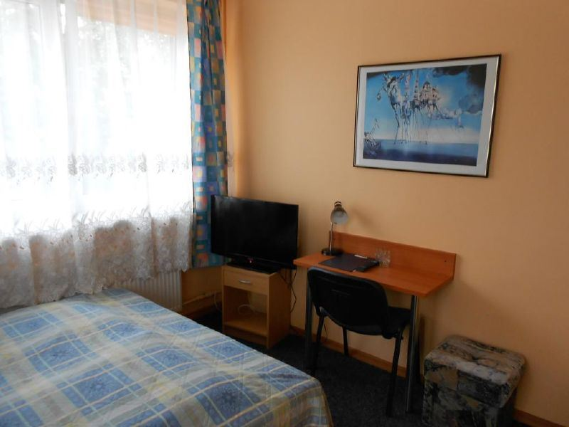 Jeruzale Hotel