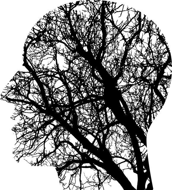 Anhörigdag - Psykisk ohälsa