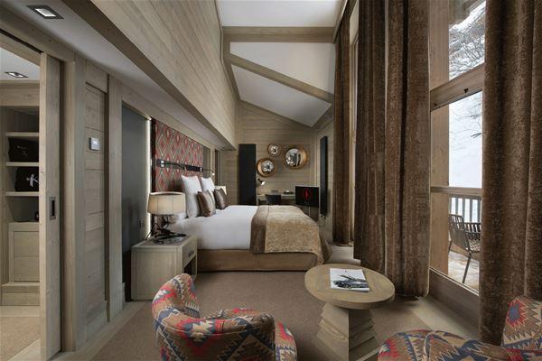 HOTEL LE K2 DJOLA